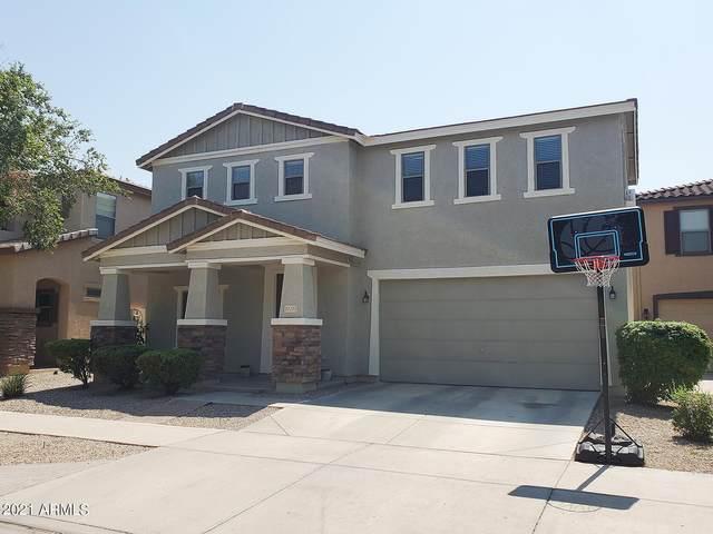 21113 E Munoz Street E, Queen Creek, AZ 85142 (MLS #6293930) :: NextView Home Professionals, Brokered by eXp Realty