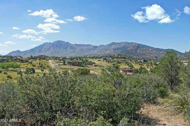 4755 W Keekoman Trail, Prescott, AZ 86305 (MLS #6293933) :: Hurtado Homes Group