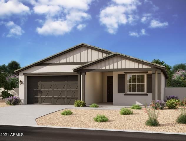 9841 E Sunspot Drive, Mesa, AZ 85212 (MLS #6293934) :: Klaus Team Real Estate Solutions
