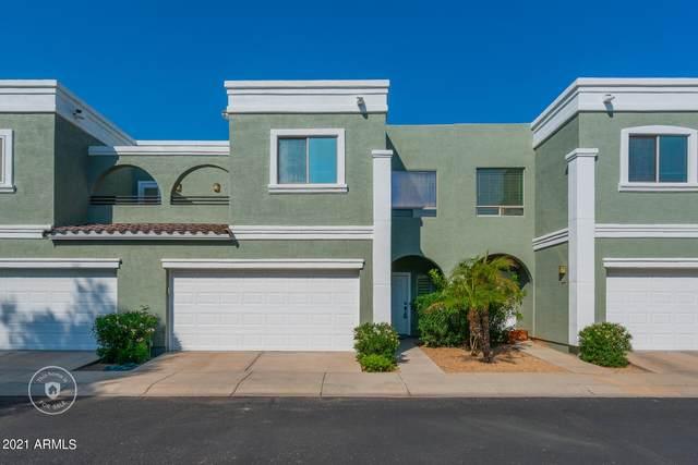 5210 N 16TH Court, Phoenix, AZ 85015 (MLS #6293941) :: Executive Realty Advisors