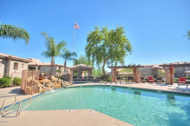13700 N Fountain Hills Boulevard #121, Fountain Hills, AZ 85268 (MLS #6293952) :: CANAM Realty Group