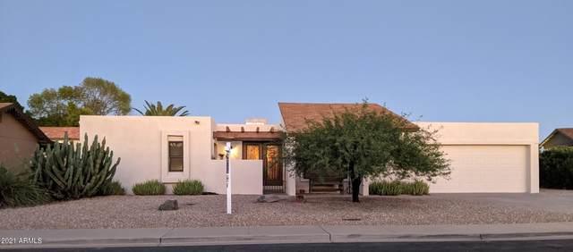 1659 S Westwood, Mesa, AZ 85210 (MLS #6293969) :: Elite Home Advisors