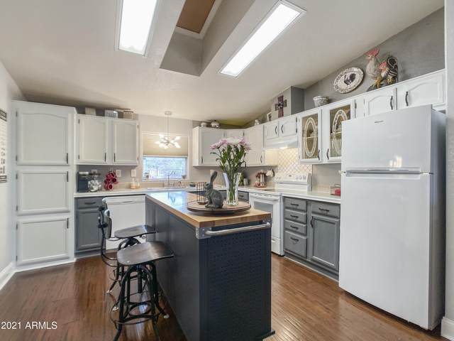 42010 N 3RD Street, Phoenix, AZ 85086 (MLS #6293970) :: Elite Home Advisors