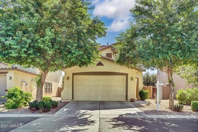40345 W Peggy Court, Maricopa, AZ 85138 (MLS #6293976) :: Elite Home Advisors