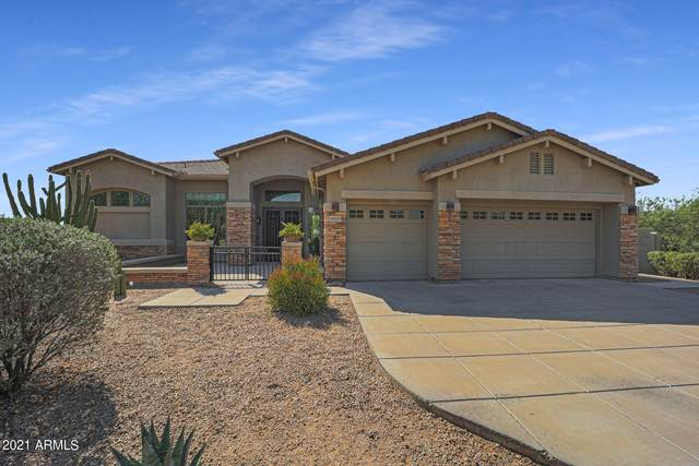 35176 N 36TH Place, Cave Creek, AZ 85331 (MLS #6293981) :: Keller Williams Realty Phoenix