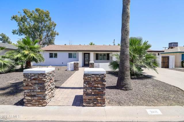 3419 N 63RD Place, Scottsdale, AZ 85251 (#6293983) :: AZ Power Team