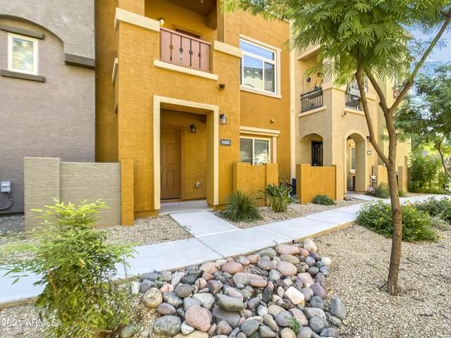 2150 W Alameda Road #1080, Phoenix, AZ 85085 (MLS #6293984) :: Executive Realty Advisors