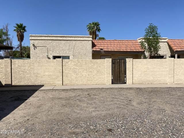 704 N 4TH Street #4, Avondale, AZ 85323 (MLS #6293996) :: ASAP Realty