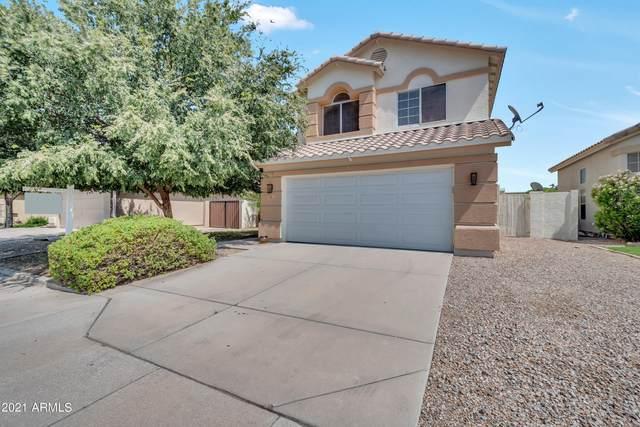 1081 N Monte Vista Street, Chandler, AZ 85225 (MLS #6294007) :: Keller Williams Realty Phoenix