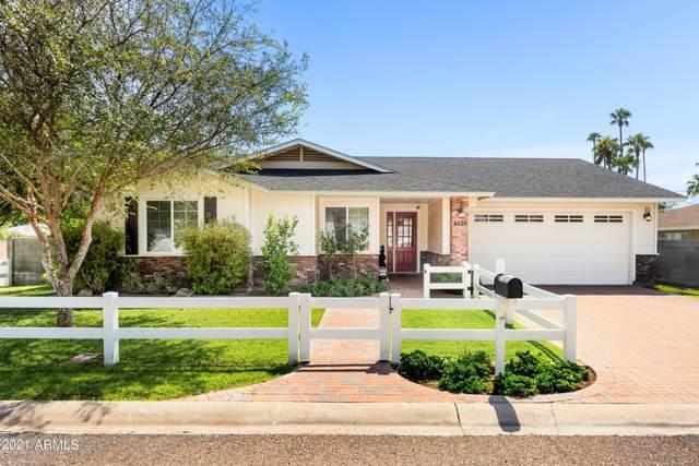 4525 E Cheery Lynn Road, Phoenix, AZ 85018 (#6294010) :: AZ Power Team