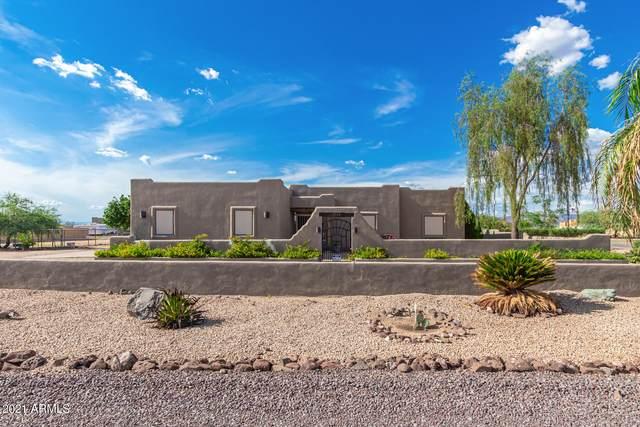 1714 W Adamanda Court, Phoenix, AZ 85086 (MLS #6294018) :: Executive Realty Advisors