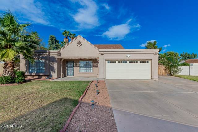 7230 W Yucca Street, Peoria, AZ 85345 (MLS #6294019) :: Devor Real Estate Associates