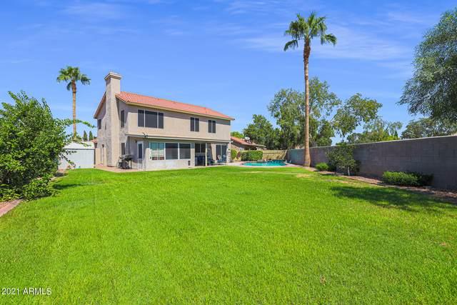 757 S Monterey Street, Gilbert, AZ 85233 (MLS #6294022) :: Jonny West Real Estate