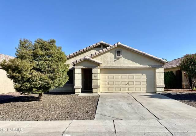 8540 W Sanna Street, Peoria, AZ 85345 (MLS #6294030) :: Hurtado Homes Group