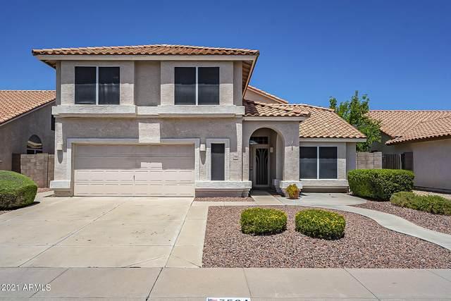 7564 W Redfield Road, Peoria, AZ 85381 (MLS #6294041) :: Hurtado Homes Group