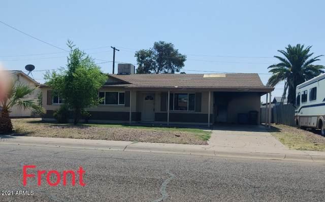 2917 W Aster Drive, Phoenix, AZ 85029 (MLS #6294043) :: Synergy Real Estate Partners