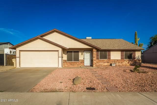 18443 N 55TH Lane, Glendale, AZ 85308 (MLS #6294044) :: Yost Realty Group at RE/MAX Casa Grande