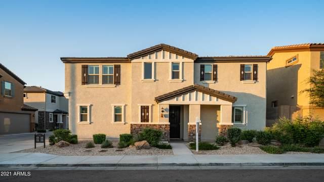 5148 E Desert Forest Trail, Cave Creek, AZ 85331 (MLS #6294050) :: The Copa Team | The Maricopa Real Estate Company