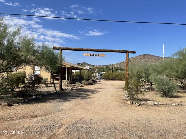 3240 W Cloud Road, Phoenix, AZ 85086 (MLS #6294061) :: Walters Realty Group