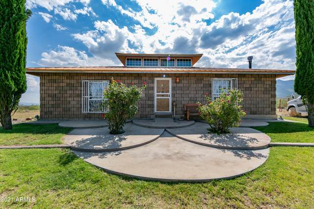369 W Portal Road, Portal, AZ 85632 (MLS #6294065) :: Elite Home Advisors
