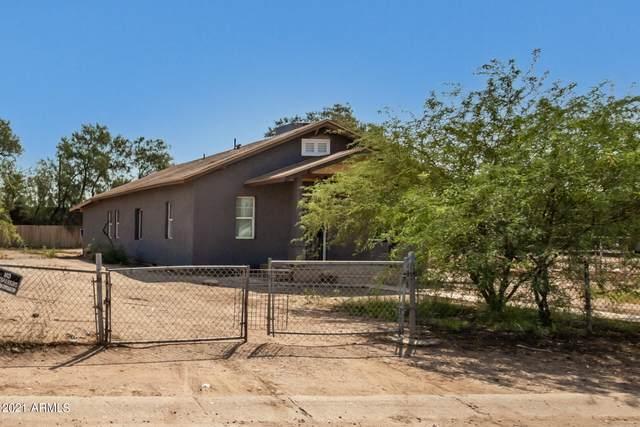 503 N 32ND Place, Phoenix, AZ 85008 (MLS #6294070) :: Balboa Realty
