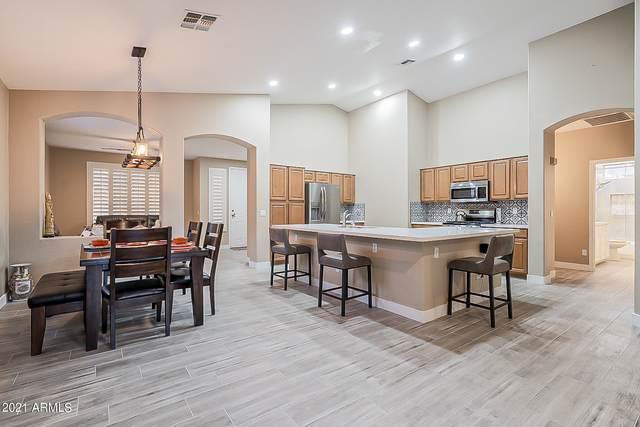 225 S 123RD Drive, Avondale, AZ 85323 (MLS #6294071) :: Devor Real Estate Associates