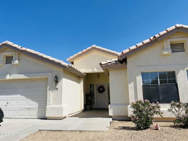 22365 N 69TH Avenue, Glendale, AZ 85310 (MLS #6294079) :: Yost Realty Group at RE/MAX Casa Grande