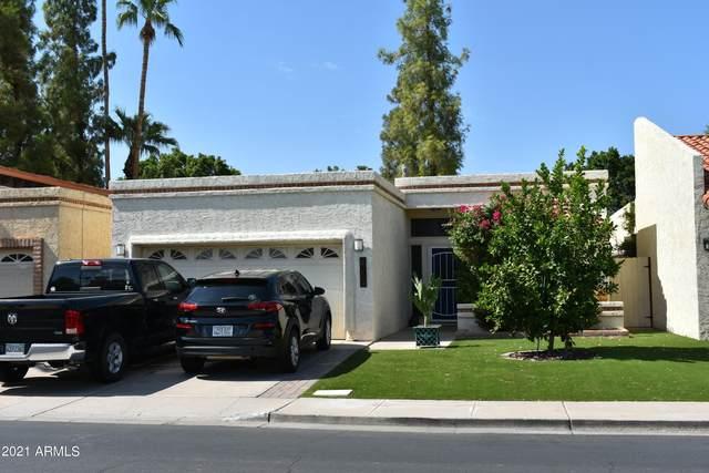 2034 W Navarro Avenue, Mesa, AZ 85202 (MLS #6294080) :: The Laughton Team