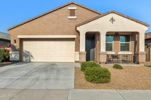 20143 N Herbert Avenue N, Maricopa, AZ 85138 (MLS #6294081) :: ASAP Realty
