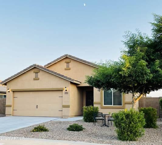 39991 W Pryor Lane, Maricopa, AZ 85138 (MLS #6294087) :: ASAP Realty