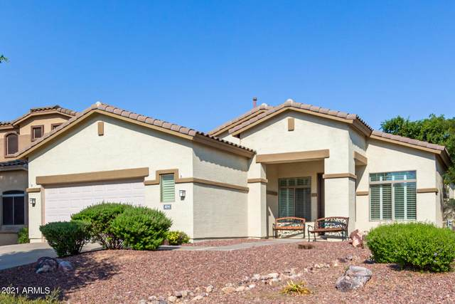 4216 E Pommel Loop, Gilbert, AZ 85297 (MLS #6294089) :: Klaus Team Real Estate Solutions