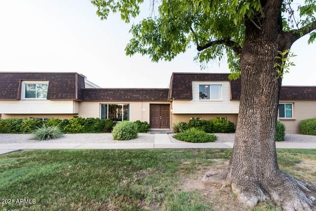 8414 E Chaparral Road, Scottsdale, AZ 85250 (MLS #6294099) :: The Riddle Group