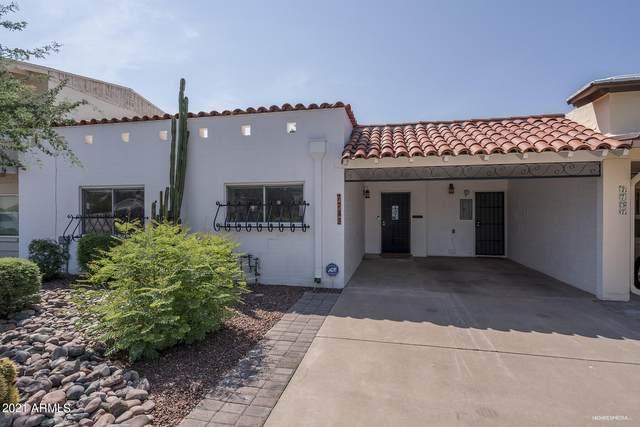 7743 E Meadowbrook Avenue, Scottsdale, AZ 85251 (MLS #6294100) :: Jonny West Real Estate