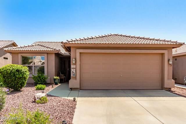 1373 E Las Colinas Drive, Chandler, AZ 85249 (MLS #6294105) :: Keller Williams Realty Phoenix