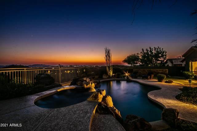 10901 E Gelding Drive, Scottsdale, AZ 85255 (MLS #6294106) :: Conway Real Estate