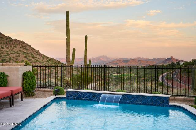 13739 N Campsite Court, Fountain Hills, AZ 85268 (MLS #6294112) :: Yost Realty Group at RE/MAX Casa Grande