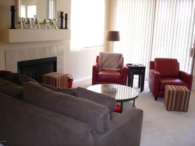 7700 E Gainey Ranch Road #215, Scottsdale, AZ 85258 (MLS #6294113) :: Hurtado Homes Group