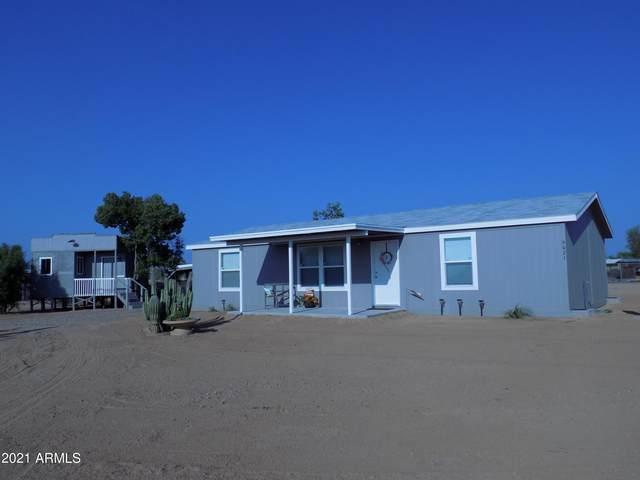 9071 N Indigo Road, Florence, AZ 85132 (MLS #6294117) :: Justin Brown   Venture Real Estate and Investment LLC