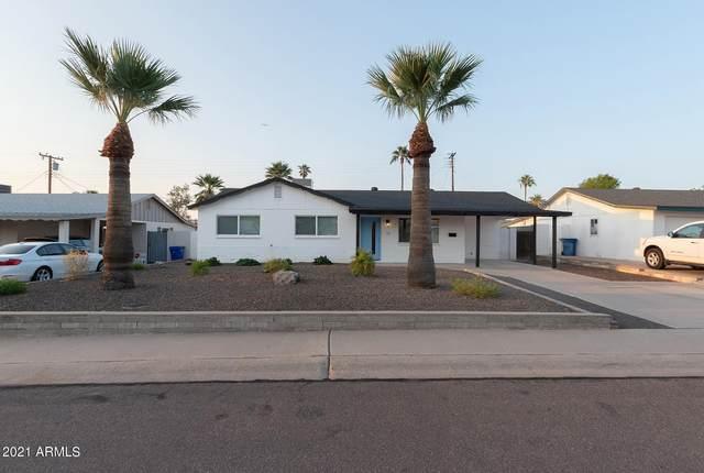17 E Pierce Street, Tempe, AZ 85281 (MLS #6294125) :: Hurtado Homes Group