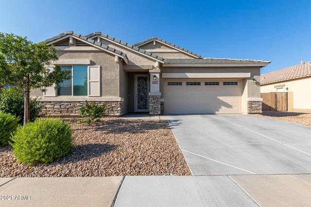 41362 W Somers Drive, Maricopa, AZ 85138 (MLS #6294129) :: ASAP Realty