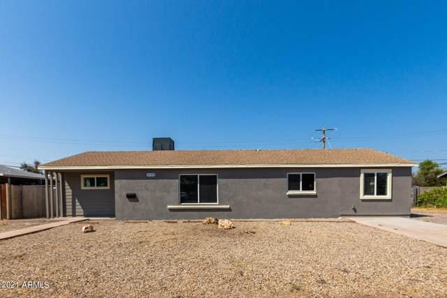 5650 N 19TH Avenue, Phoenix, AZ 85015 (MLS #6294132) :: Elite Home Advisors