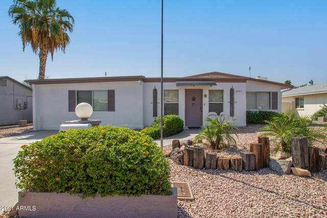 2427 E Marmora Street, Phoenix, AZ 85032 (MLS #6294141) :: Yost Realty Group at RE/MAX Casa Grande