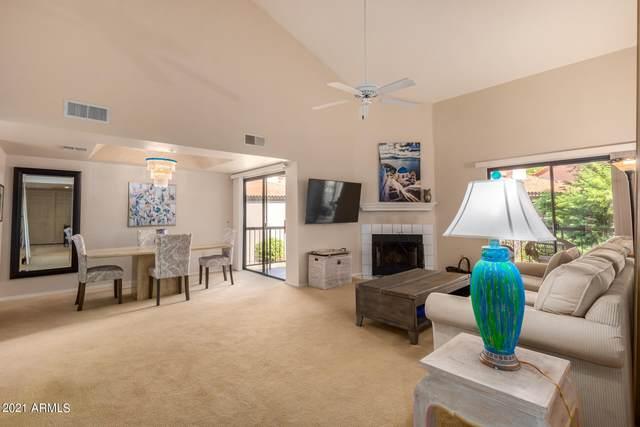 9450 N 95TH Street #206, Scottsdale, AZ 85258 (MLS #6294148) :: Hurtado Homes Group