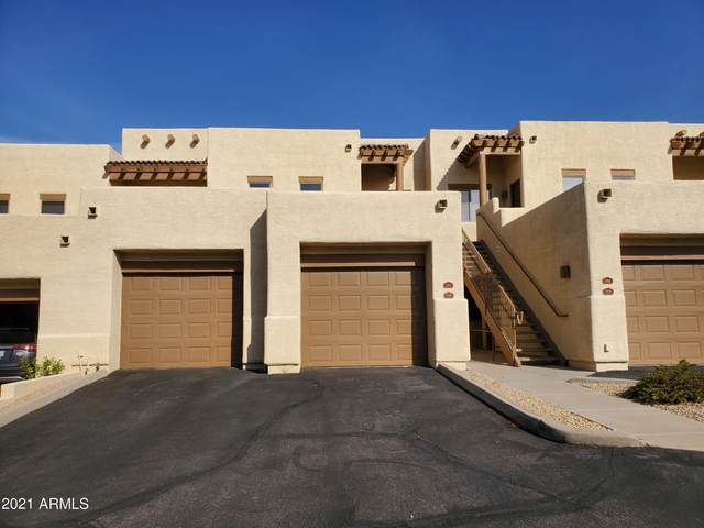 16307 E Arrow Drive #205, Fountain Hills, AZ 85268 (MLS #6294152) :: Klaus Team Real Estate Solutions
