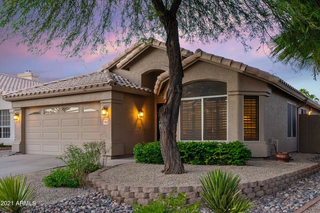 3624 E Desert Willow Road, Phoenix, AZ 85044 (MLS #6294153) :: Yost Realty Group at RE/MAX Casa Grande