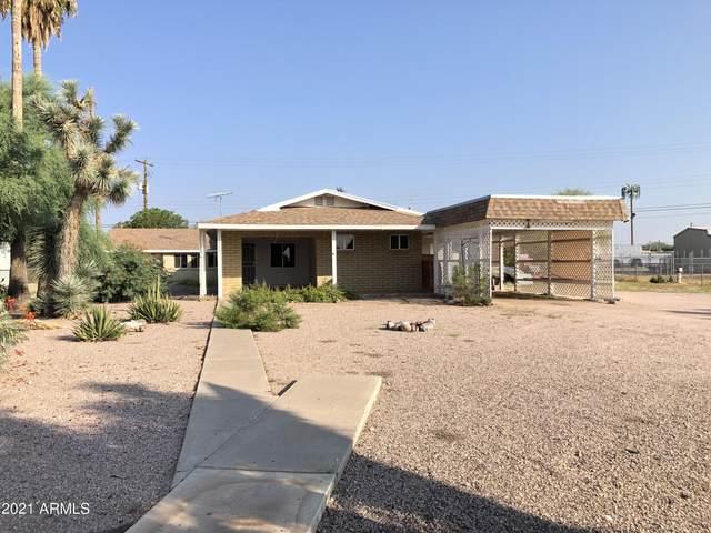 1330 E 19TH Avenue, Apache Junction, AZ 85119 (MLS #6294154) :: Keller Williams Realty Phoenix