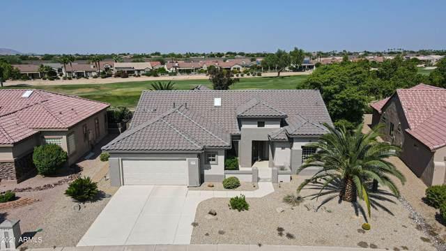 17922 N Bridle Lane, Surprise, AZ 85374 (MLS #6294155) :: Hurtado Homes Group