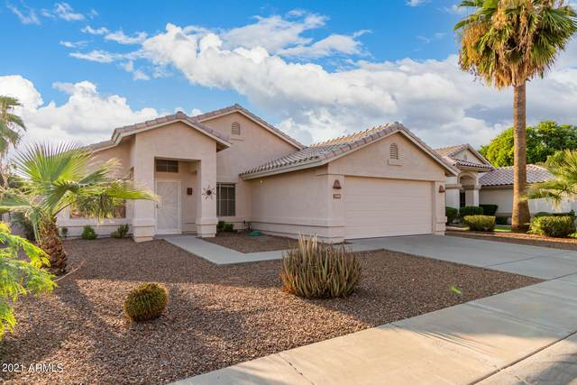 2390 S Walnut Drive, Chandler, AZ 85286 (MLS #6294156) :: NextView Home Professionals, Brokered by eXp Realty