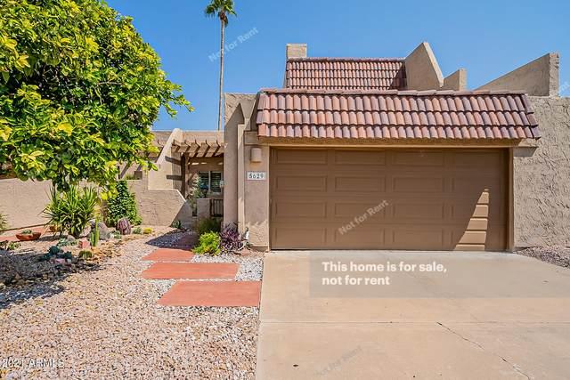 5629 N 78TH Way, Scottsdale, AZ 85250 (MLS #6294171) :: ASAP Realty