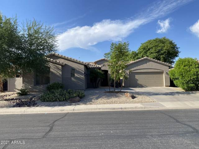 3030 E Horseshoe Drive, Chandler, AZ 85249 (MLS #6294180) :: NextView Home Professionals, Brokered by eXp Realty